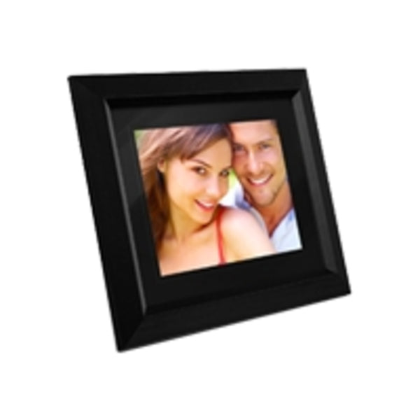 15in Digital Photo Frame With Remote