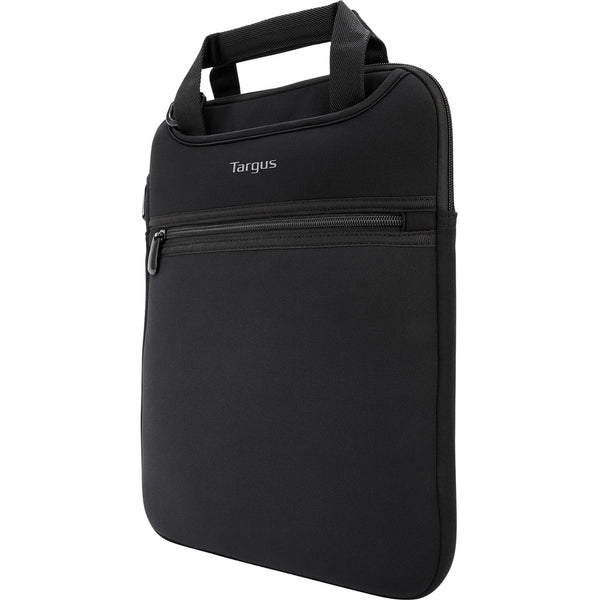 Targus Slipcase TSS912 Carrying Case (Sleeve) for 12 Notebook - Black