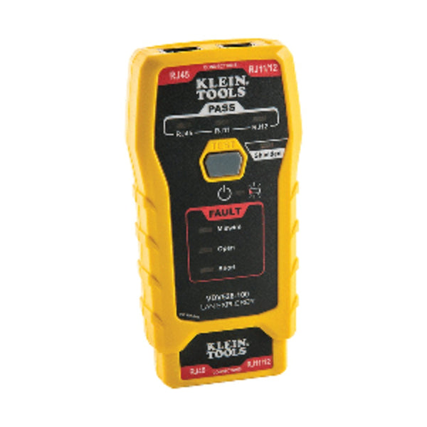 Klein Tools Lan Explorer™ Data Cable Tester W-remote
