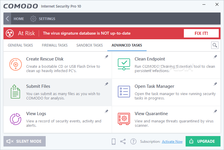 Advanced Endpoint Protection Premium Edition 1 yr