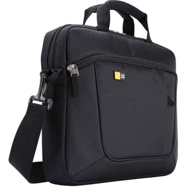 "Case Logic 3201629 Laptop and iPad Slim Attache Case (15.6"")"