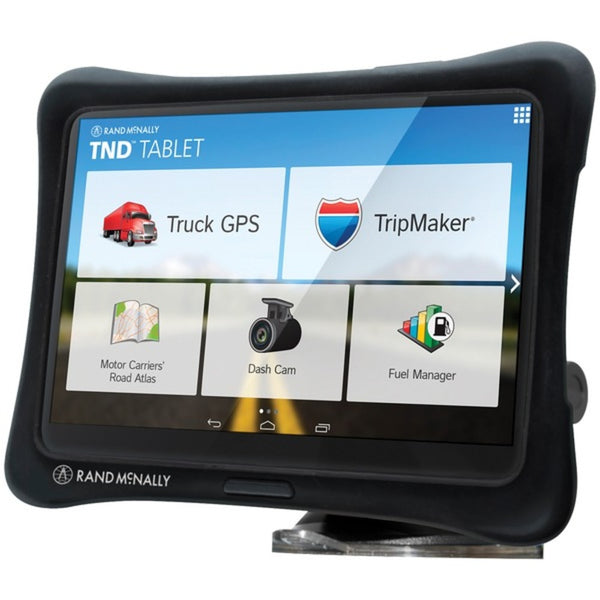 "Rand McNally 0528014811 8"" Tablet Guard"