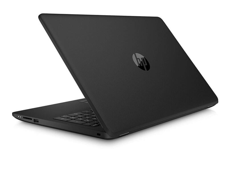 "HP Touchscreen 15.6"" Laptop,Quad-Co"