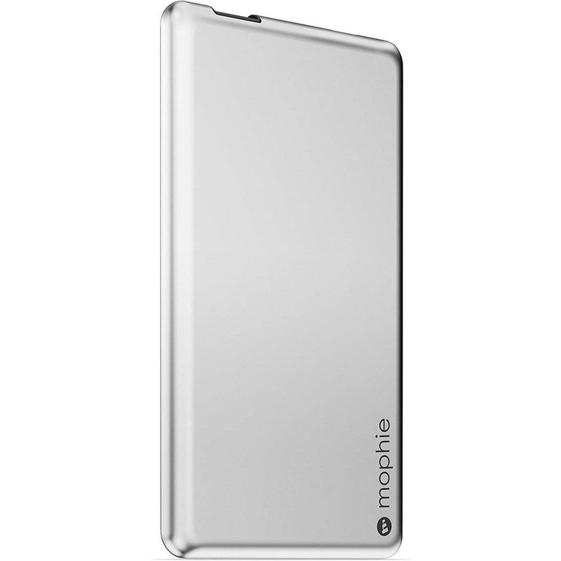 mophie 3301PWRSTION4KA USB Powerstation 2X for Smartphones and Tablets - 4000 mAh - Aluminum