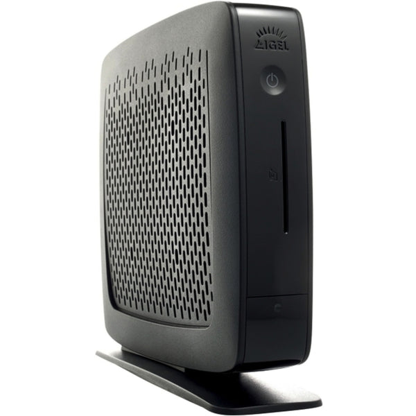 IGEL IZ3-HDX HA8120001B00000 Thin Client PC - AMD Steppe Eagle GX-424C