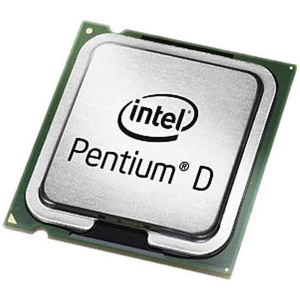 Intel Pentium E2140 HH80557PG0251M Dual-Core 1.6 GHz 1 MB Cache Processor