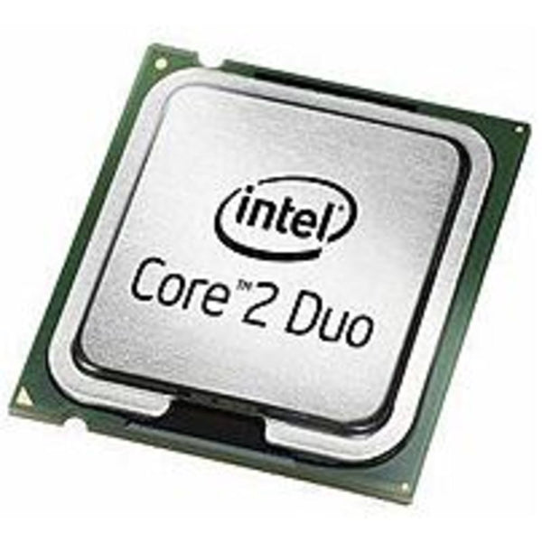 Intel E6400 HH80557PH0462M Core 2 Duo 2.13 GHz 2 MB Cache Processor
