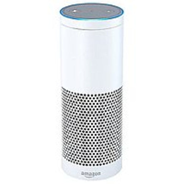 Amazon SK705DI Echo 2-Way Smart Speaker - Wi-Fi, Bluetooth - White