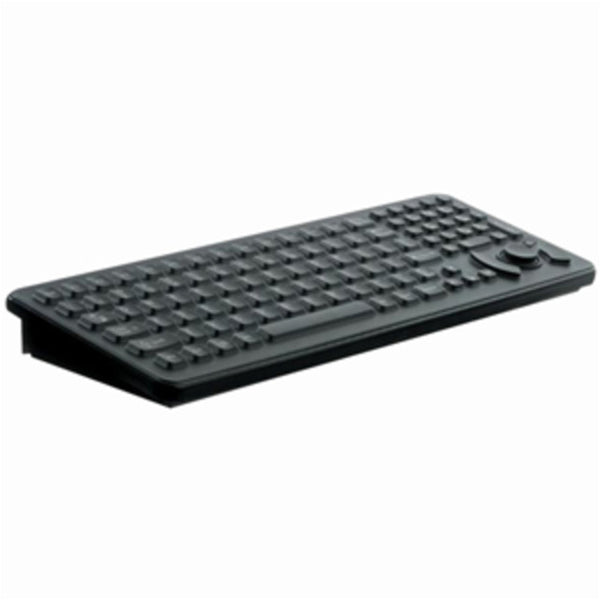 iKey SLK-102-M Backlit Mobile Keyboard - USB