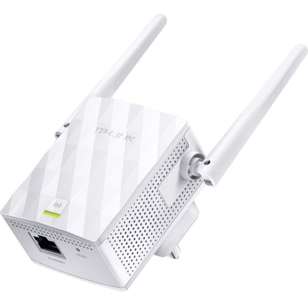 TP-Link TL-WA855RE IEEE 802.11b/g 300 Mbit/s Wireless Range Extender - 1 x Network (RJ-45) - Ethernet, Fast Ethernet