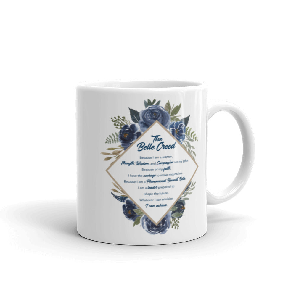 The Belle Creed Mug