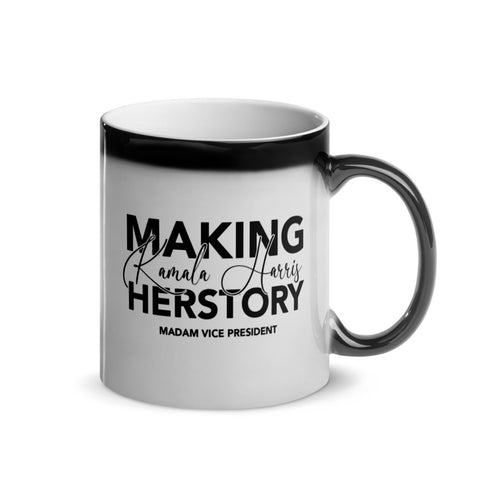 Making Herstory - Glossy Magic Mug