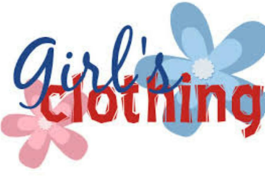 GIRLS CLOTHES & MORE