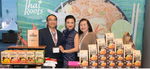 Interview Mild, Founder of Thai Roots Trading CORP.
