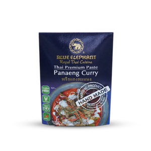 Blue Elephant Panang Curry Paste Curry Sachets - Thai Roots Market
