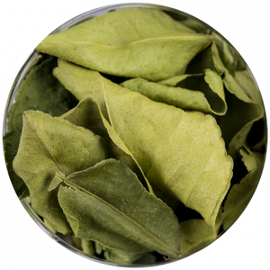 Dried Kaffir Lime Leaf