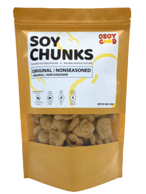 OSOY Good (Textured Vegetable Protein)