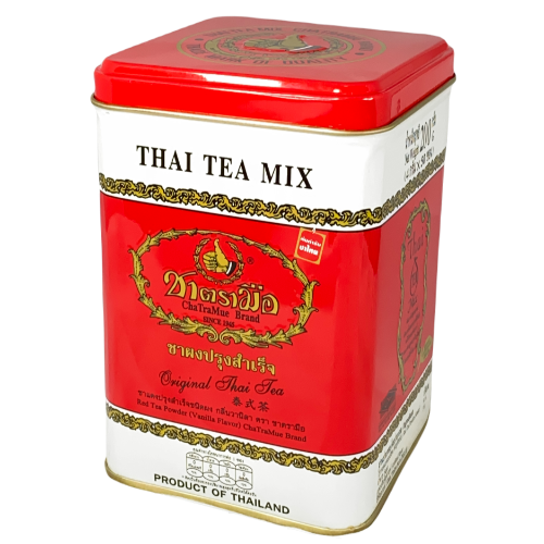 Chatramue Original Thai Tea(50 Sachets)