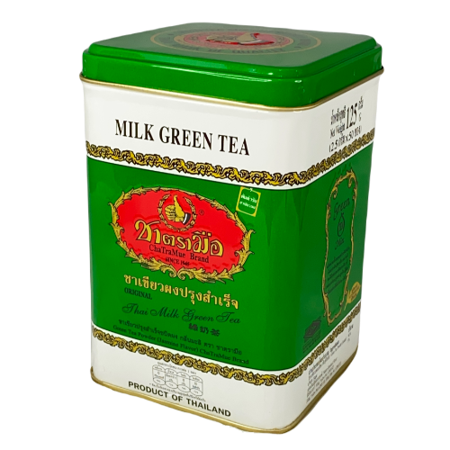 Chatramue Thai Green Milk Tea Mix (50 sachets) Thai Tea - Thai Roots Market