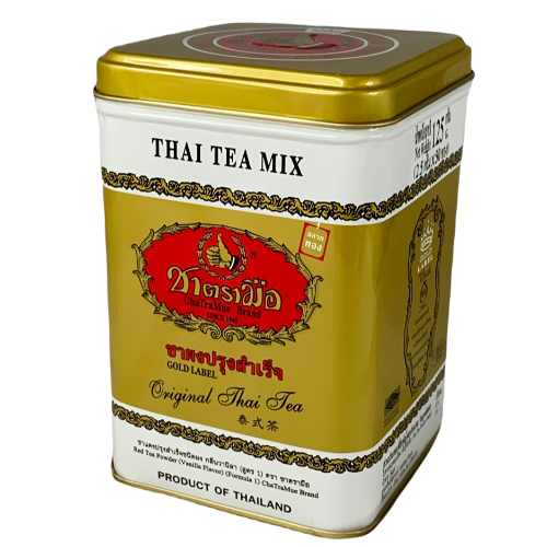 Chatramue Thai Extra Gold Mix (50 sachets)