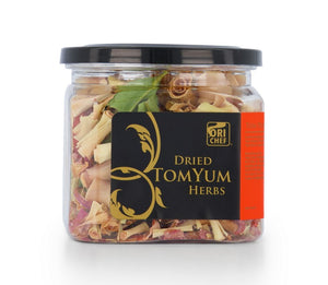 Dried Tom Yum Herbs