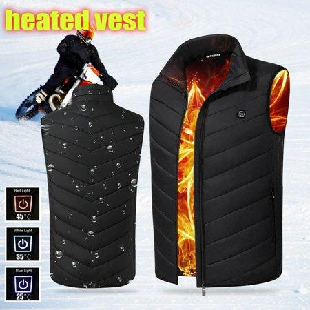 Electra® - Electric Powered Heated Winter Vest