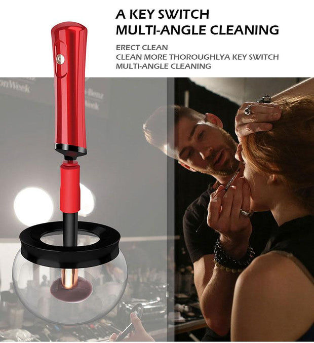 Best Quality Magic Makeup Brush Cleaner