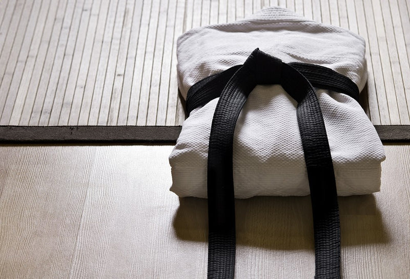 BRAZILIAN JIU-JITSU BELTS: THEIR MEANING AND HISTORY