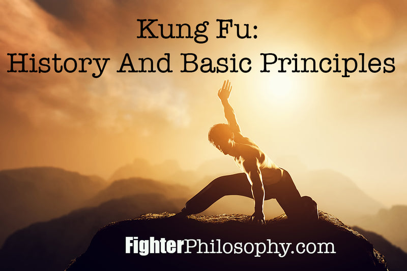 KUNG FU: HISTORY AND BASIC PRINCIPLES