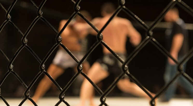 HOW DID THE TERM MMA COME ABOUT?