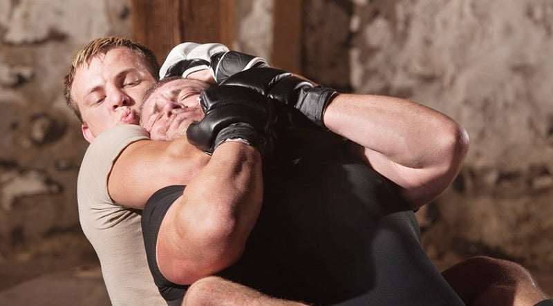 WHAT TO EXPECT FROM YOUR FIRST MMA CLASS? BASIC ASPECTS OF MMA TRAINING FOR BEGINNERS