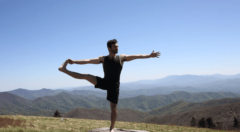 WHY YOGA IS SO GOOD FOR MARTIAL ARTS?