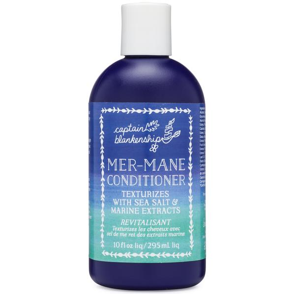 Captain Blankenship Mer-Mane Conditioner