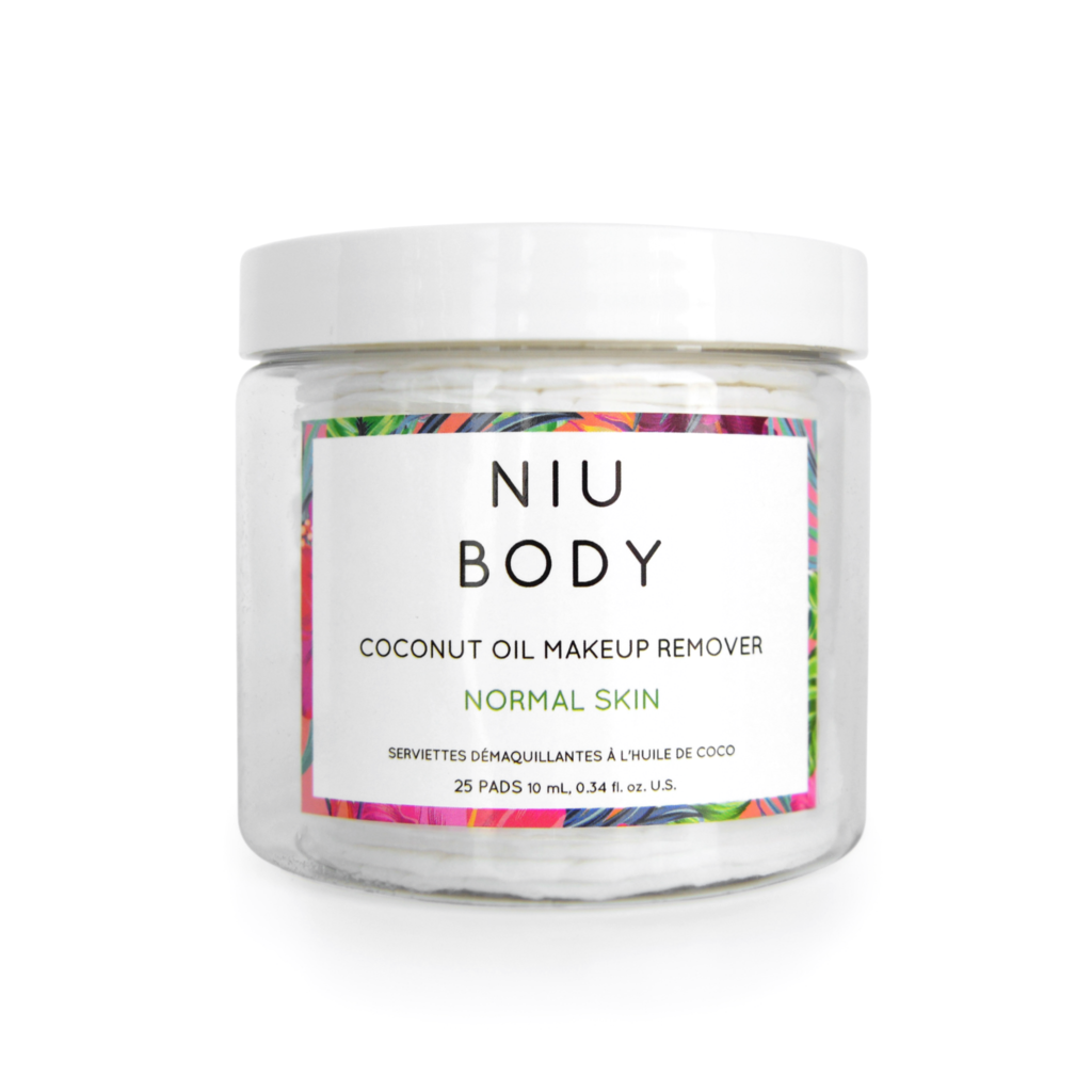 Niu Body Normal Skin Wipes