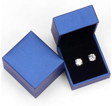 Sterling Silver Stud