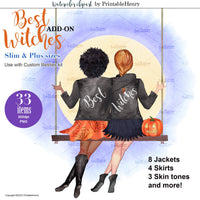 Best Witches Add-on Kit