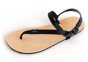 Lykaios sandals black