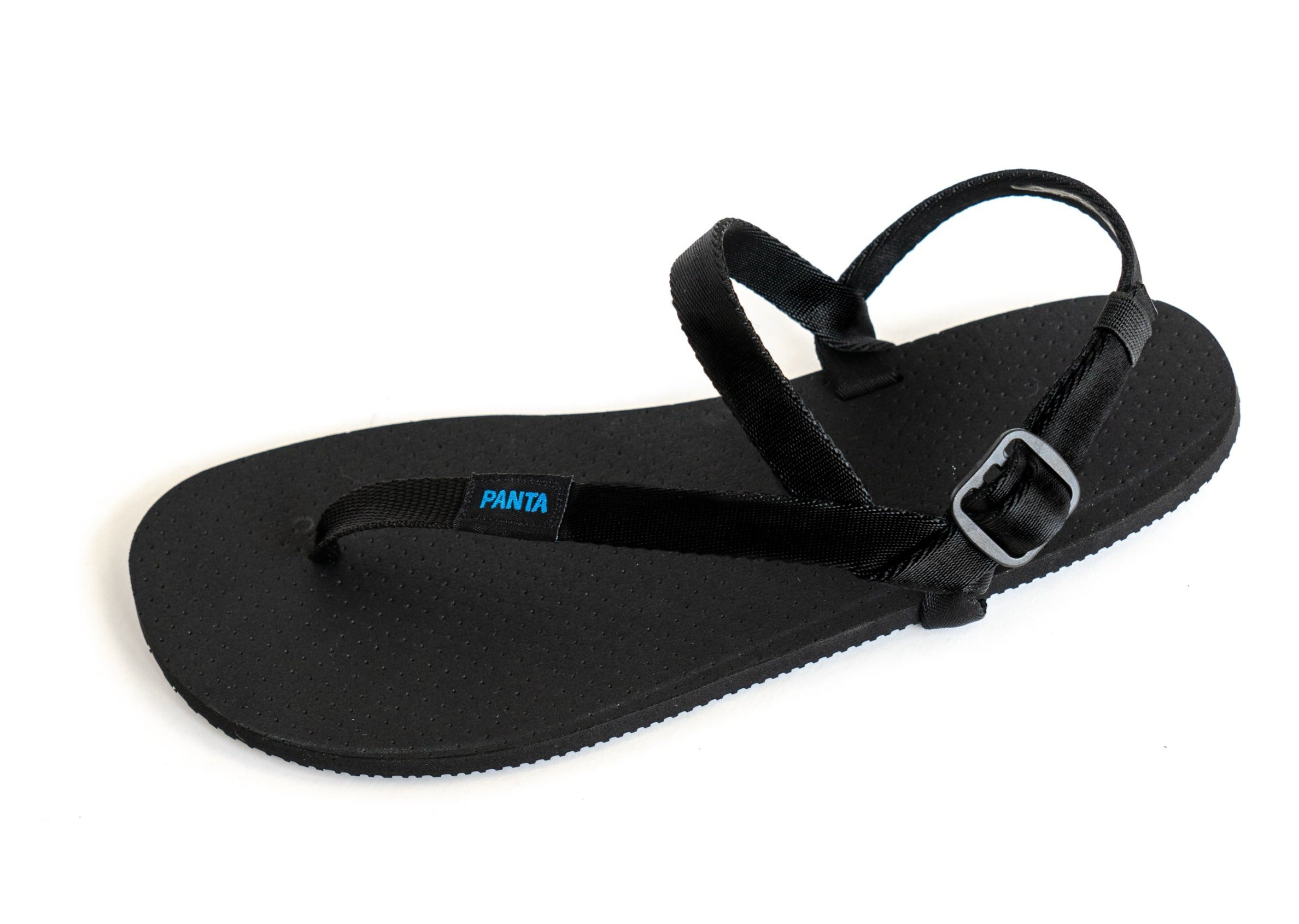 Samos sandals in full