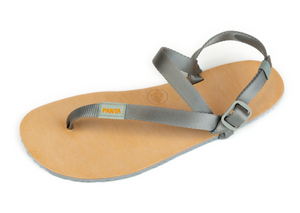 Lykaios sandals grey
