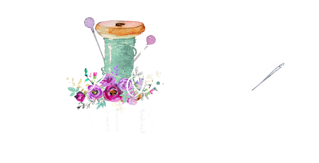 Sew Stylin' Stitches
