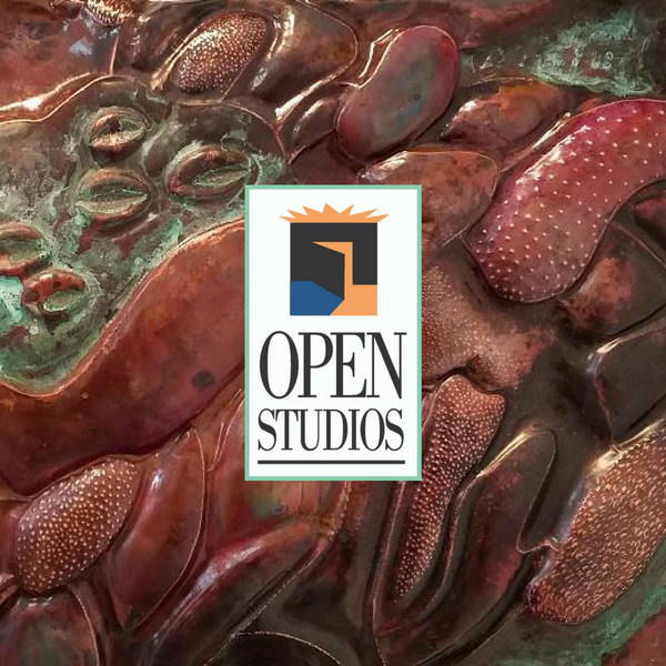 Open Studios Tour of Roanoke