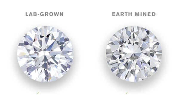 Natural vs Lab Grown Diamond | Studio 12 Design Blog