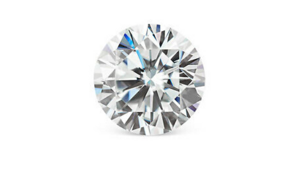 Moissanite- Diamond simulant