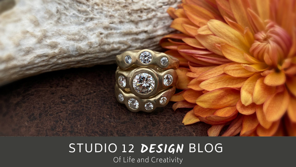 Your Personlized Bespoke Jewelry Planner | Studio 12 Design Blog | Sarah EK Muse