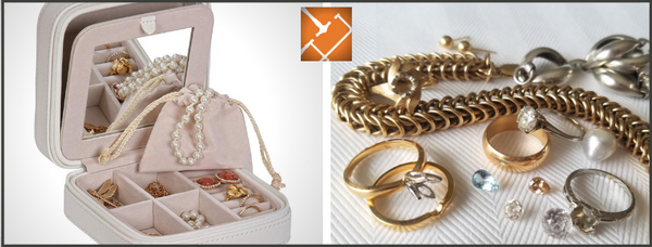What's In Your Jewelry Box?-Sarah Ek Muse at Studio 12-Jeweler-Designer-Metalsmith