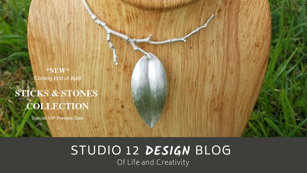 Stickes & Stones & Bones Jewelry Collection-Sarah EK Muse at Stdui 12