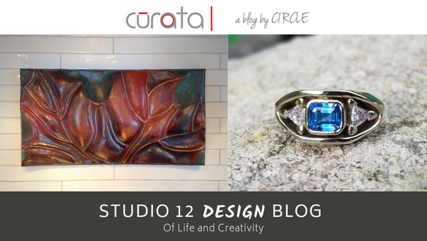 Studio 12 Design Blog May 2019