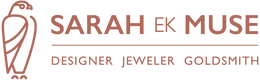 Sarah EK Muse | Roanoke's Premiere Private Jeweler | Custom Designed Jewelry | Bespoke Design