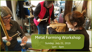 Metal Forming Workshop