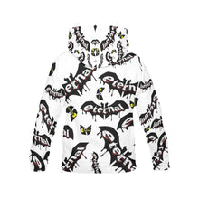 Eternal of KILLA BEEZ (SWARM)  All Over Print Hoodie for Men/Large Size (USA Size)